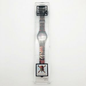 Disney Time Works Watch Pirates New Untested